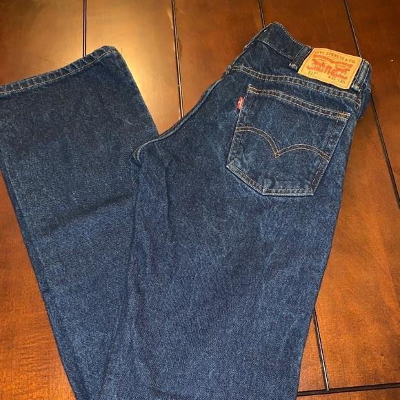 Levi's Other - Men's Levi's 517 Jeans